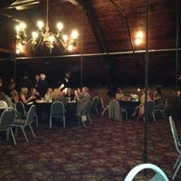 Photo taken at Stables Steakhouse by Joe S. on 3/24/2012