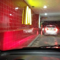 Photo taken at McDonald's by Alex F. on 3/19/2012