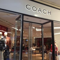 Photo taken at Coach by EnriKe K. on 8/5/2012