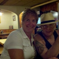 Photo taken at Ticino Pizzeria by Brianna L. on 5/27/2012