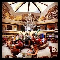 Снимок сделан в Crystal Paraiso Verde Resort & Spa пользователем Алексей К. 8/6/2012