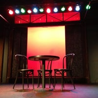 Photo taken at The Groundlings Theatre by David G. on 3/12/2012