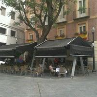 Foto tomada en Cervecería El Pulpito por Juan Carlos O. el 6/28/2012