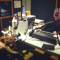 Photo taken at 4ZzZ FM by Peter B. on 4/15/2012