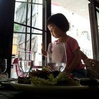 Photo taken at Al Pesto by Robert L. on 6/17/2012