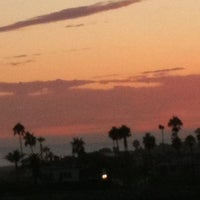 Photo taken at West Jetty View Park by Diana H. on 9/4/2012
