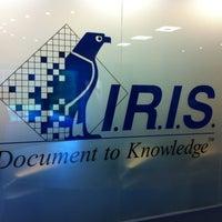 Photo taken at IRIS sa by Mazaki T. on 6/11/2012