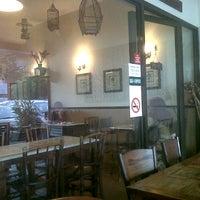 Photo taken at Restoran Bawang Merah by syahmi m. on 9/12/2012