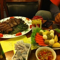 Photo taken at Rodo Grill by Junior M. on 5/15/2012
