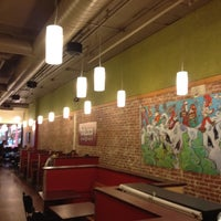 Photo taken at Boloco by Philip T. on 7/26/2012