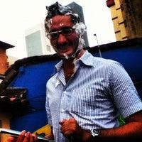 Foto tirada no(a) #TdC - Turma do Chapéu por Alberto L. em 6/16/2012