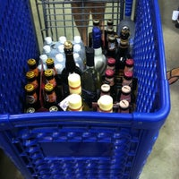 Photo taken at Atlantic Liquors by Taylor S. on 8/26/2012