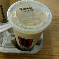 Photo taken at BIGGBY COFFEE by justcorey. on 8/10/2012