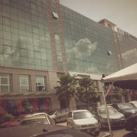Photo taken at Pantai Bharu Holdings Sdn Bhd by 'theFLAME -. on 4/26/2012