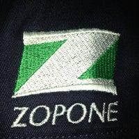 Photo taken at Zopone by Luis Fernando D. on 9/5/2012