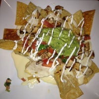 Photo taken at Fuego Cantina & Grill by David H. on 9/7/2012