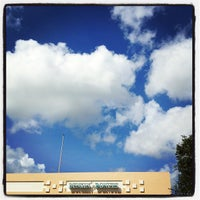 Photo taken at Okahumpka Service Plaza - Florida's Turnpike by Dan S. on 6/17/2012