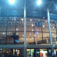Photo taken at Dandy Mega Mall by tamerelturky on 8/23/2012