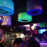 Photo taken at Papi Fun Bar by Omar J. Gil on 7/12/2012