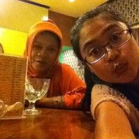 Photo taken at Mbah Jingkrak by Gina M. on 7/21/2012