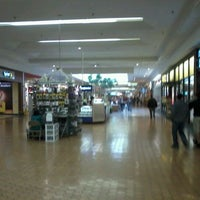 Photo taken at Berkshire Mall by Dominique S. on 4/9/2012