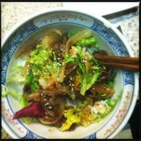 Foto tomada en Icho por Ash C. el 4/8/2012