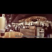 Photo taken at Starbucks by Mickey M. on 5/4/2012