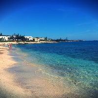 Photo taken at Creta Maris Beach Resort by Caterina S. on 5/7/2012