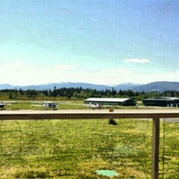 Photo taken at Jefferson County Airport by Matt S. on 5/26/2012