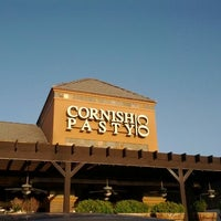 Photo taken at Cornish Pasty Co by Fred v. on 3/28/2012
