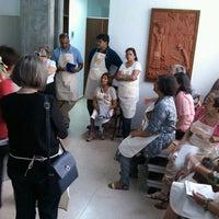 Photo taken at Casa De Goa by Carlos A. on 6/10/2012