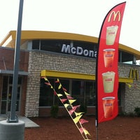 Photo taken at McDonald's by Susan H. on 7/15/2012