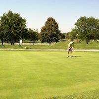 Foto scattata a The Knolls Golf Course da Chris S. il 8/31/2012
