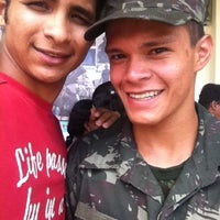 Photo taken at Quartel General do Exército by SoulCammargo .. on 3/9/2012