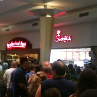 Photo taken at Chick-fil-A by George on 8/1/2012