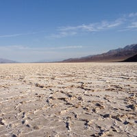 Photo taken at Badwater Basin by Filippo G. on 8/5/2012