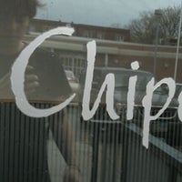 Photo taken at Chipotle Mexican Grill by Russell U. on 4/3/2012