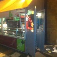 Photo prise au Pizza Capri par Florent B. le8/23/2012