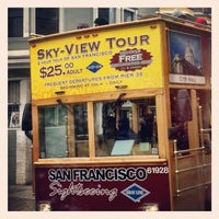 Photo taken at Haight-Ashbury by JBL on 7/8/2012