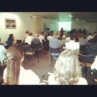 Foto tomada en Sociedade de Engenheiros e Arquitetos Municipais - SEAM por Eduardo H. el 8/23/2012
