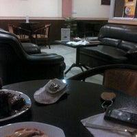 Photo taken at felicita cafe by Jagadeesh J. on 3/3/2012