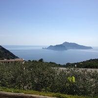 Photo prise au Punta Campanella par Tiziana I. le7/21/2012