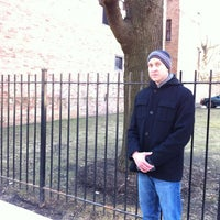 Foto scattata a St Valentine's Day Massacre Site da Allen G. il 2/18/2012