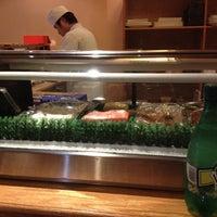 Photo taken at Mizuki by Marc P. on 6/3/2012