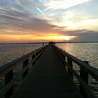 Photo taken at Josiah Cephus Weaver Park by Mechell L. on 4/2/2012