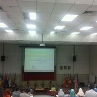 Photo taken at UiTM Penang by Arafat Z. on 5/3/2012