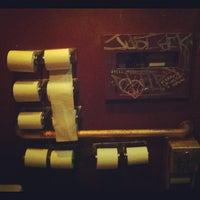 Photo taken at Bushwick Country Club by Vinny M. on 3/15/2012