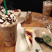 Photo taken at Starbucks by Karen G. on 4/22/2012