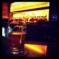 Photo taken at Eureka!Burger by Rion M. on 8/30/2012