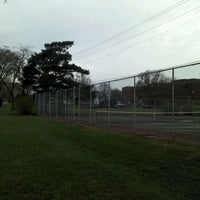 Photo taken at Goose Egg Park by Sim C. on 3/21/2012